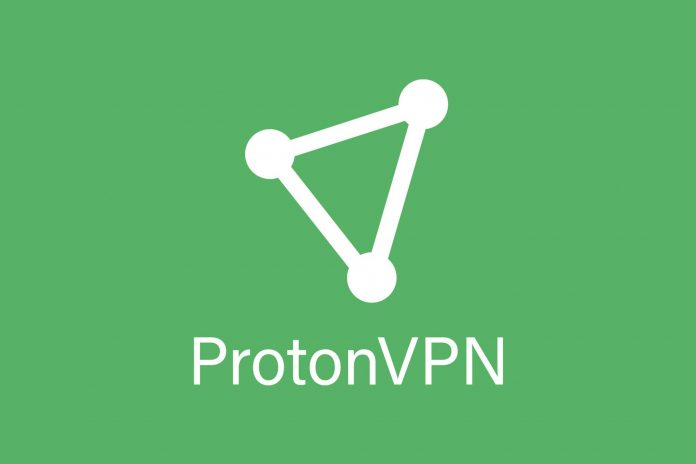Proton VPN Features